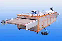 Garment Curing Machine