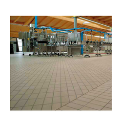 Heavy Duty Industrial Tiles At Best Price In India