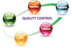 Quality Control Inspection Services
