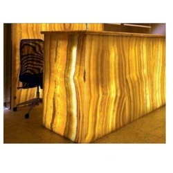 Lightning Marble Sheet, Thickness: 10-15 mm, Mat Size: 8x4 Inch