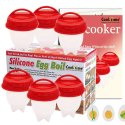 Silicone Egg Boil
