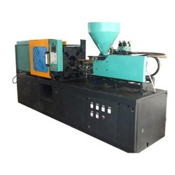 Plastic Injection Moulding Machine - Fully Automatic Injection
