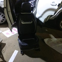 Car Seat Cover Breeza