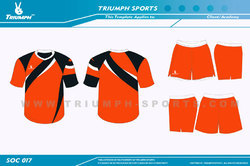 Cheap Soccer Uniforms