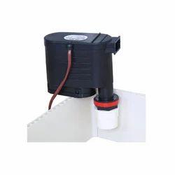 Cooler Drain Pump