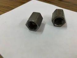 Mild Steel As Desired Dual Nut