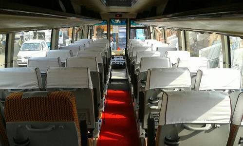 Delhi to Bettiah Bus - Bettiah Bus Travel / Travel Agents