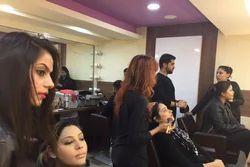 Party Makeups Services