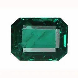 Fine Zambian Emerald Gemstone