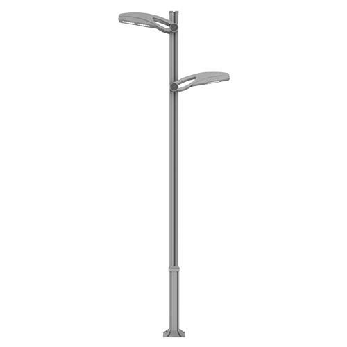 7 meter gi octagonal pole galvanized iron pole galvanized iron