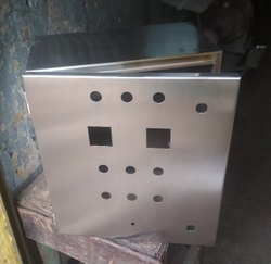 SS Control Panel Box