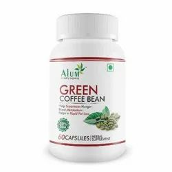 Green Coffee Bean Capsule At Best Price In India