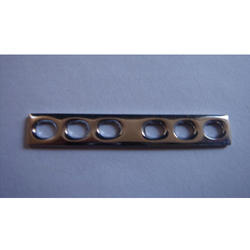 MINI 2.7MM DCP  PLATE