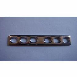 Mini Straight Orthopedic Plates