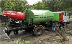 Truck Mounted Disinfection Machine