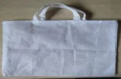 White Cotton Bags