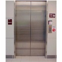 Sliding Elevator Doors
