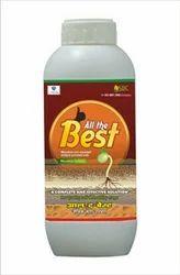 All The Best Microbialculture Liquid Bio Fertilizer