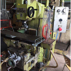 Gate Giewont Pure Vertical Milling Machine