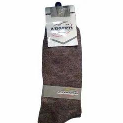 Armed Winter Season Mens Woolen Socks
