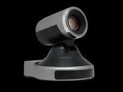 Black Video Conference Camera