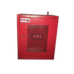 Hose Box Single Door