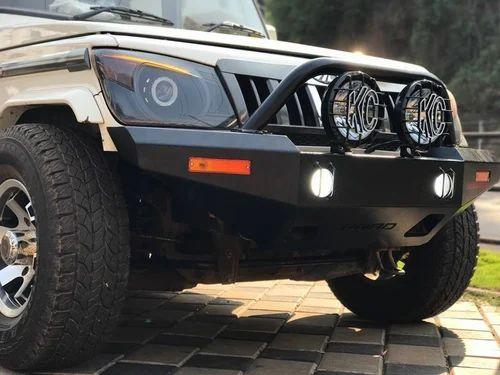 Danda Motor Modified Bolero MAHINDRA BOLERO