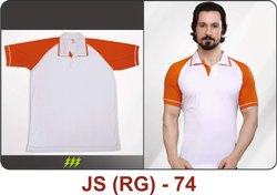 JS-RG-74 Polyester T-Shirts