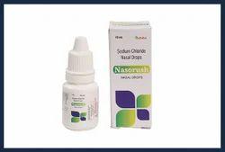 Sodium Chloride Nasal Drops