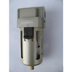 Mech Ind Aluminum Air Filters, For Industrial, Medium Filter