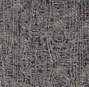 Embossed Rectangular Charcoal Decorative Wall Panels, Thickness: 7 Mm