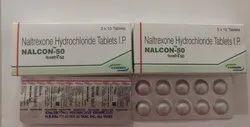 Nalcon 50 Naltrexone