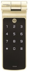 Yale Tabular Deadbolt Digital Door Lock, For Home And Office
