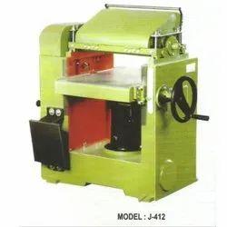 J-412 Wood Working Machine