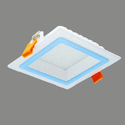 GLITTER LED -LIT PANEL LIGHT-22W