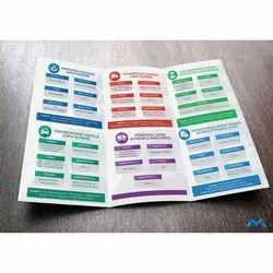 E Brochure Design Services, in Pan India