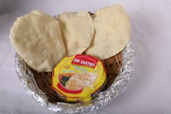 Garlic Appalam Papad