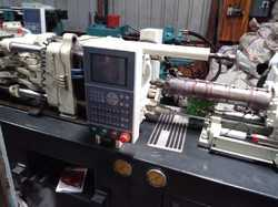 Installation support & Commissioning for 110T machine