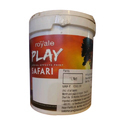 Asian Paints Royale Play Safari Texture, Packaging Type: Bucket, Pack Size: 1 Tr