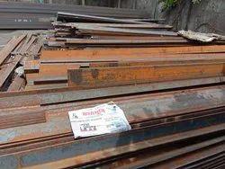 Brown Mild Steel MS Scrap