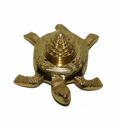 Brass Merutortoise