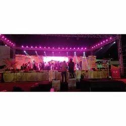 Live Shows Event Management Concerts Service