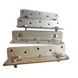 Mild Steel Bed Clamp