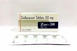 Deflazacort 30 mg Tablets
