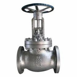 Fluidtech Carbon Steel Globe Valve