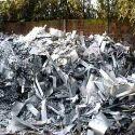 Non Ferrous Shredded Metal Scrap 03
