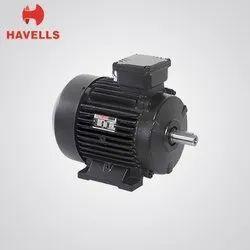 5HP Three Phase Havells Elect Motor