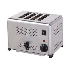 Four Slice Toaster