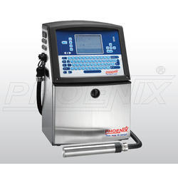 Video Jet Date Barcode Printer