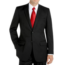 Full Sleeve Men's Office Suit